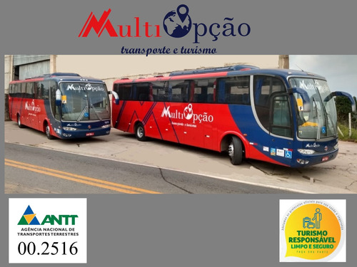 Fretamento Onibus Double Deckr  Micro-onibus  Vans Executivo