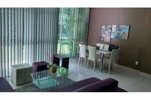 Departamento En Venta, Ubicación Accesible, Colonia Jacarandas, Cuernavaca Morelos