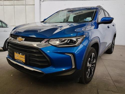 Imagen 1 de 10 de Chevrolet Tracker Premier Paq D