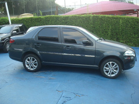 Fiat Seina Elx 1.0 Flex 2010