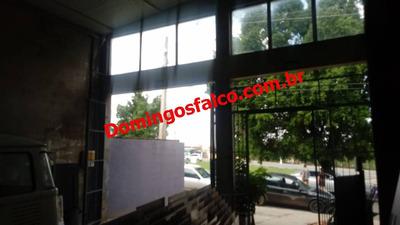 Venda - Salão - Planalto Do Sol Ii - Santa Bárbara D