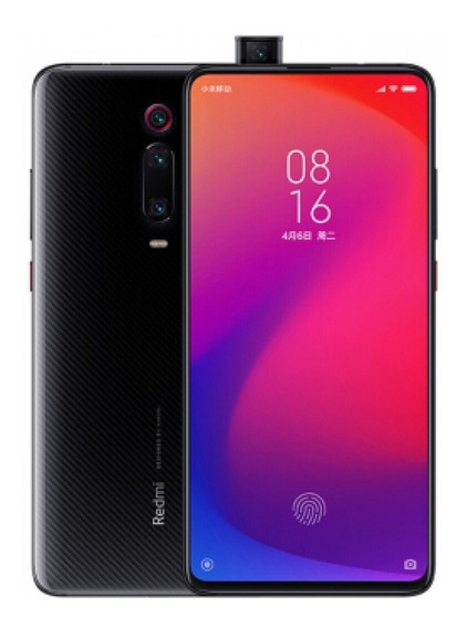 Cristal Templado 9d Xiaomi Mi 9t K20 Y K20 Pro Con Envío!!