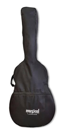 Bag Capa Para Violão Infantil Standard