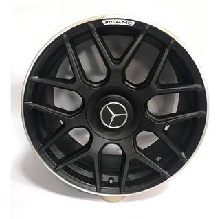Kit 4 Llantas 18 Mercedes Benz Amg A45 Replica 1º Calidad