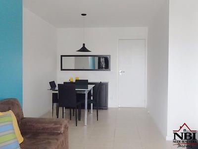 Apartamento Cidade Jardim - Maayan, 2 Quartos, Aluguel