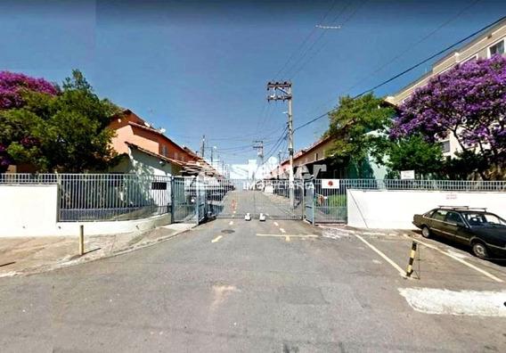 Venda Casas E Sobrados Em Condomínio Jardim Adriana Guarulhos R$ 250.000,00 - 33987v