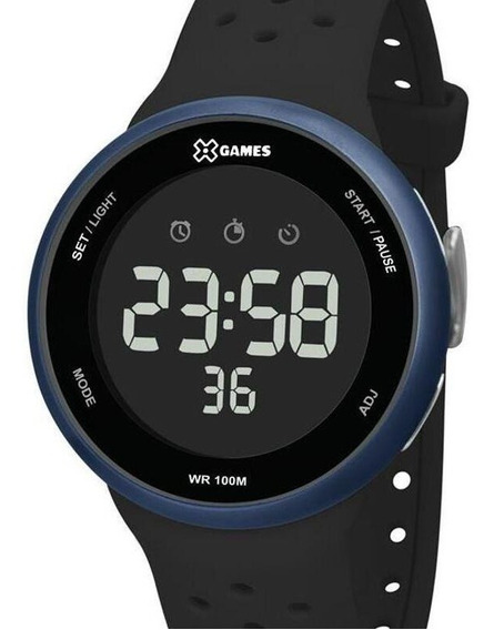 Relógio X-games Masculino Digital - Xmppd543 Pxpx