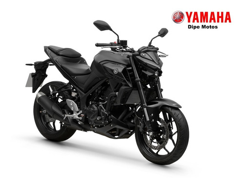 Imagem 1 de 5 de Yamaha Mt-03 Abs 2022 - Dipe Motos