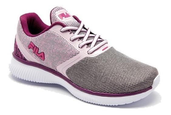 Zapatillas Fila Mujer - Tiempo Libre, Running - Envíos Gratis - Sport Evolved