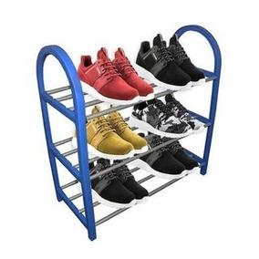75d672503 Organizador De Sapatos 6 Pares - Casa, Móveis e Decoração no Mercado ...