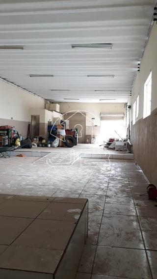 Salão Para Aluguel Em Conjunto Habitacional Padre Anchieta - Sl002457