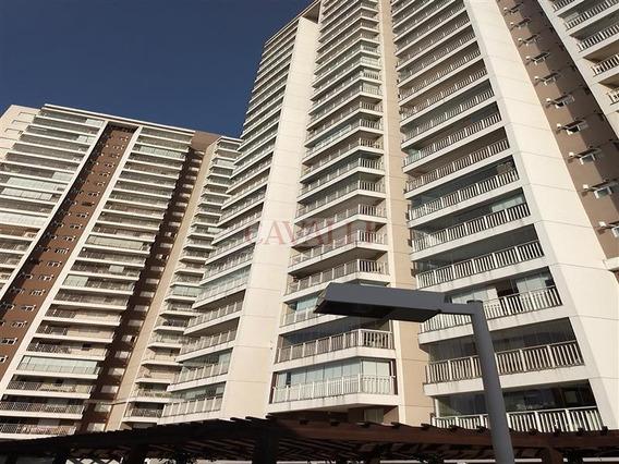 Lindo Apartamento Em Condomínio Clube Na Vila Formosa - 4400
