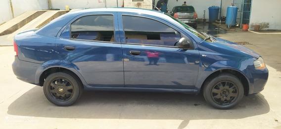 Chevrolet Aveo Aveo 1.6 2008