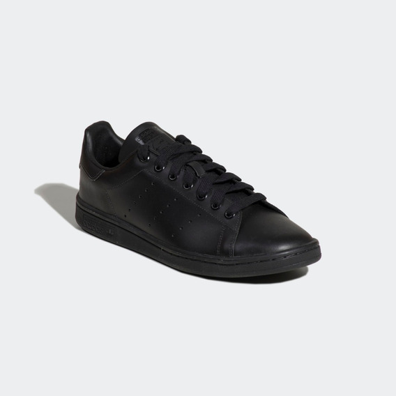 Tênis Stan Smith - Preto - Número 39 - adidas Original