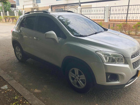 Chevrolet Tracker Full Equipo!