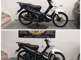 Yamaha Cripton 115 Mod 2015 Y 2016 Al Dia Traspaso Incluido