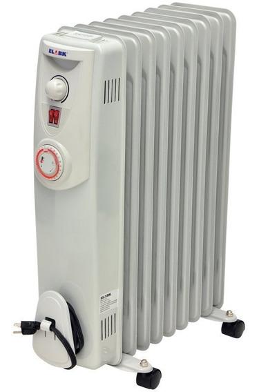 Calentador De Ambiente A Base De Aceite Clark