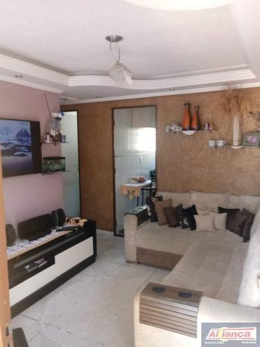 Casas Residenciais Para Venda No Bairro Jardim Santo Expedito Em Guarulhos - Cod: Ai21733 - Ai21733