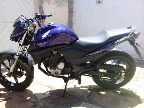 Honda, Cb300 2011