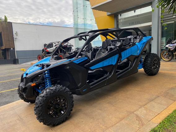 Can Am Xds