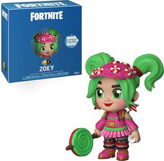 Funko - Fortnite - Zoey