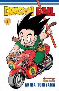 Dragon Ball - Edição 5