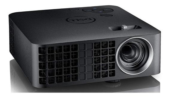 Projetor Portatil Dell M318wl Led Hdmi Usb