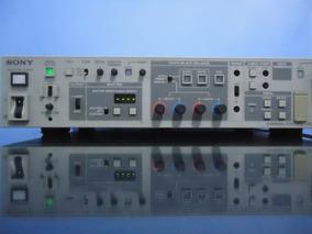 Controlador De Camera Sony Ccu D50