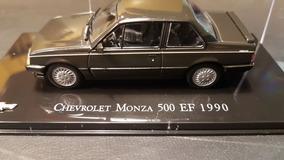 Chevrolet Monza Ef 500 1990