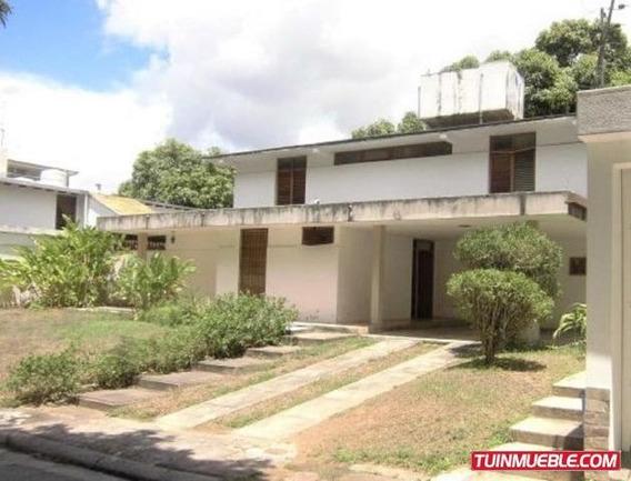 Casas En Venta El Cafetal 19-14377