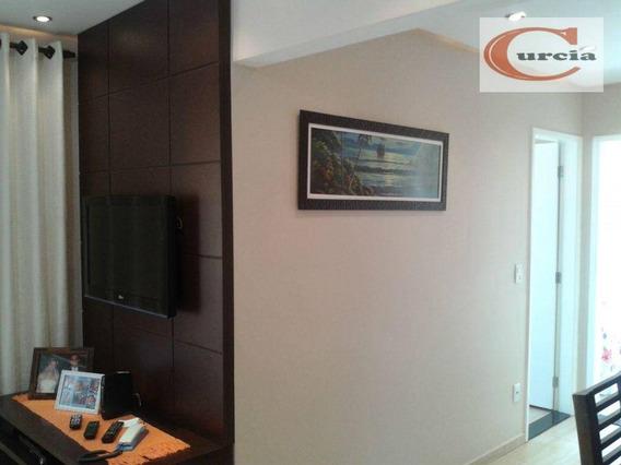 Apartamento Residencial À Venda, Sacomã, São Paulo - Ap1428. - Ap1428