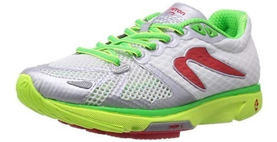 Zapatillas Newton Mujer Distance S Iv