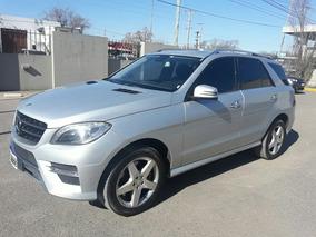Mercedes Benz Ml 3.5 Ml350 4matic Sport B.efficiency
