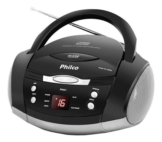 Boombox Philco Ph61 Bivolt