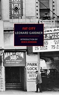 Book : Fat City (new York Review Books Classics) - Leonar...