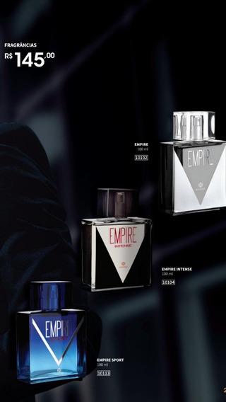 Perfumes Empires 100ml