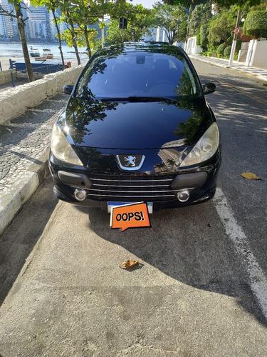 Peugeot 307 2009 2.0 Feline Flex Aut. 5p
