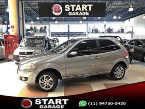 Fiat Palio 1.0 Mpi Elx 8v Flex 4p Manual 2009/2010