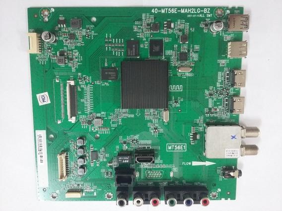 Placa Principal Semp Tcl L43s4900fs 40-mt56e-mag2lg-bz