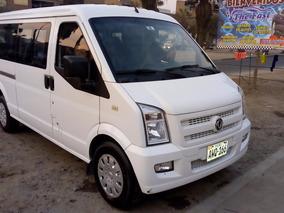 Venta De Minivan Año 2017