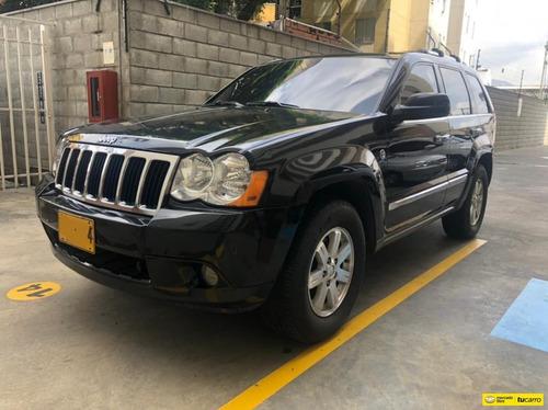 Jeep Grand Cherokee 5.7 Limited Hemi