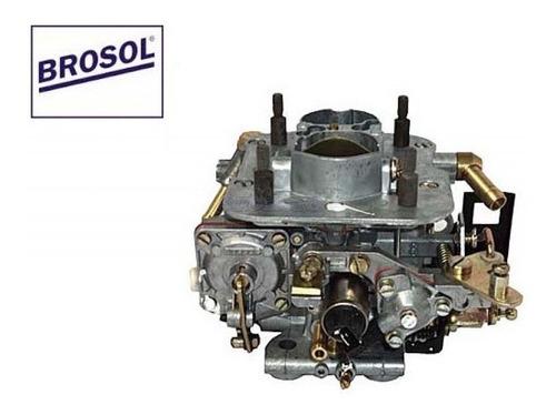 Carburador Chevrolet Kadett 2.0 L 8v Sohc L4 90/94