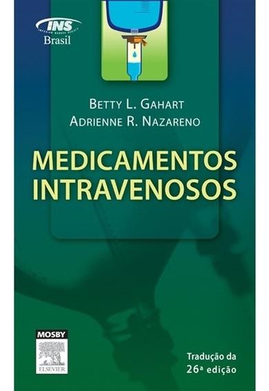 Medicamentos Intravenosos: Um Guia Para Enfermagem