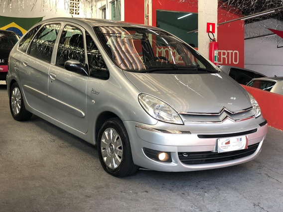 Citroën Xsara Picasso 2011 2.0 Exclusive Aut 5p - Impecavel