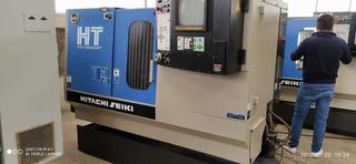 Torno Cnc Hitachi Alta Producción