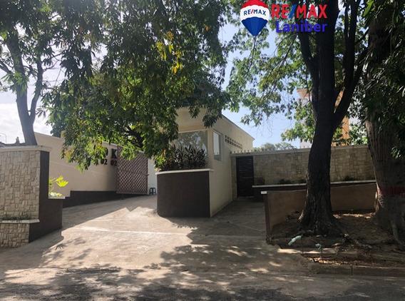 Apartamento En Sector Villa Central C.r Dk 0202 76mtrs