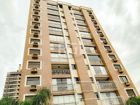 Apartamento Em Menino Deus Com 3 Dormitórios - Gs3380