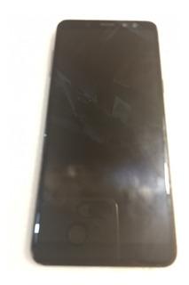 Samsung Galaxy A8 A530f Enciende No Da Imagen Reparar O Rep