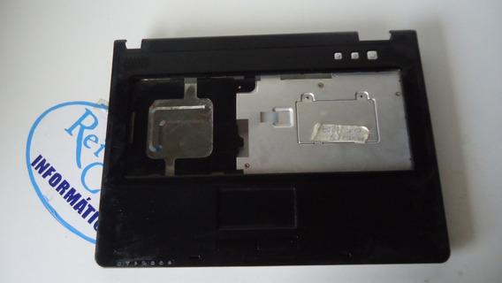 Carcaça Superior Touch Notebook Bluesky Blk0207