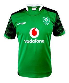 Camiseta De Rugby Imago Irlanda 2019